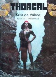 Grzegorz Rosiński, Jean Van Hamme • Thorgal: Kriss de Valnor
