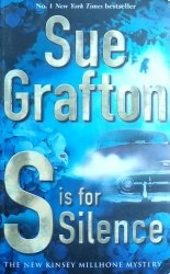 Sue Grafton • S is for Silence