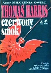 Thomas Harris • Czerwony smok