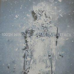 Massive Attack • 100th Window • CD