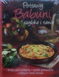 Potrawy Babuni, szybko i tanio • Reader's Digest