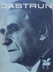 Mieczysław Jastrun • Poezje wybrane [autograf autora]