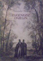 Aleksander Puszkin • Eugeniusz Oniegin [Szancer]