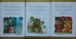 J.R.R. Tolkien • Władca Pierścieni