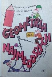 Władimir G. Żytomirski, Lew N. Szewrin • Geometria dla najmłodszych