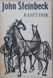 John Steinbeck • Kasztanek i inne opowiadania [Jerzy Jaworowski]