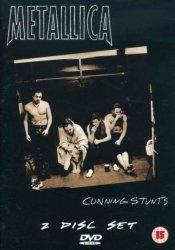 Metallica • Cunning Stunts • 2xDVD
