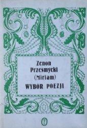 Zenon Przesmycki • Wybór poezji