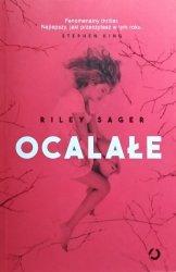 Riley Sager • Ocalałe