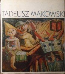 Władysława Jaworska • Tadeusz Makowski. Polski malarz w Paryżu