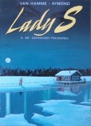 Van Hamme, Aymond • Lady S. 3.59 szerokości północnej