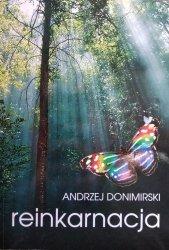 Andrzej Donimirski • Reinkarnacja