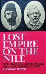 H.M. Stanley • Lost Empire on the Nile