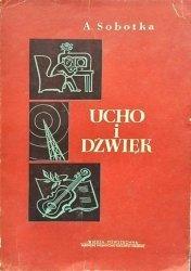 Antoni Sobotka • Ucho i dźwięk