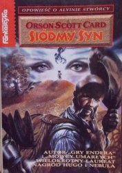 Orson Scott Card • Siódmy syn
