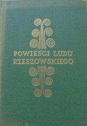 Mieczysław Karaś • Powieści ludu rzeszowskiego