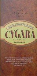 Jane Resnick • Cygara dla konesera. Sztuka delektowania się cygarem