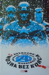 Warren Ellis, Mike McKone • Avengers: Wojna bez końca