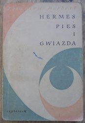 Zbigniew Herbert • Hermes, pies i gwiazda [Władysław Brykczyński, 1957]