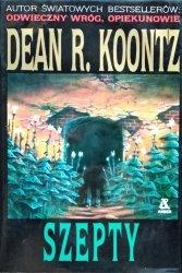 Dean Koontz • Szepty