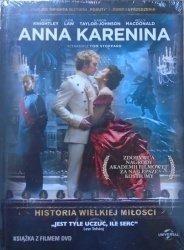 Joe Wright • Anna Karenina • DVD