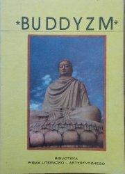 opr. Jacek Sieradzan • Buddyzm [Anagarika Govinda, Mahajana, Buddyzm tantryczny, Eliade]