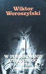 Wiktor Woroszylski • W poszukiwaniu utraconego ciepła i inne wiersze