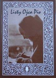 Ojciec Pio • Listy Ojca Pio. Korespondencja z kierownikami duchowymi 1910-1922