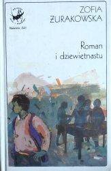 Zofia Żurakowska • Roman i dziewiętnastu i inne opowiadania