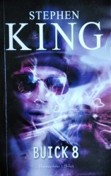 Stephen King • Buick 8
