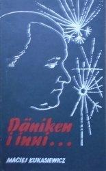 Maciej Łukasiewicz • Daniken i inni