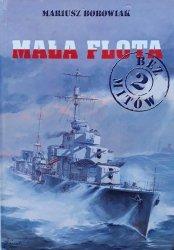 Mariusz Borowiak • Mała flota bez mitów
