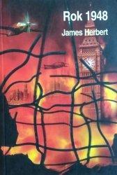 James Herbert • Rok 1948