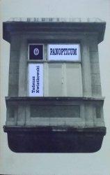 Tadeusz Kwiatkowski • Panopticum [dedykacja autora]