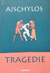Ajschylos • Tragedie