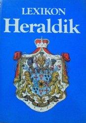 Gert Oswald • Lexikon Der Heraldik [heraldyka]