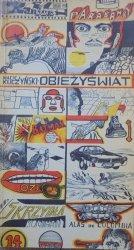 Maciej Kuczyński • Obieżyświat [Andrzej Strumiłło]