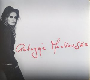 Patrycja Markowska • Patrycja Markowska • CD+DVD