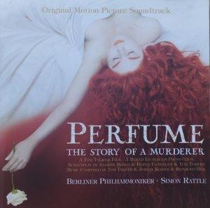 Pale 3 [Johnny Klimek, Reinhold Heil, Tom Tykwer] • Perfume: The Story of a Murderer • CD