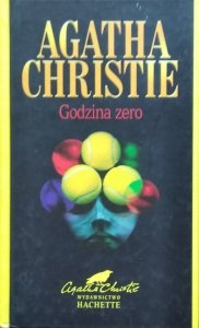 Agata Christie • Godzina zero