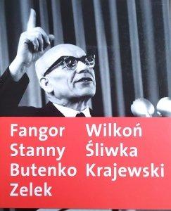 Jak ktoś mógł na to pozwolić! Z twórcami polskiej szkoły grafiki rozmawia Janusz Górski