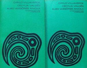 Cirilo Villaverde • Cecylia Valdes albo Wzgórze Anioła [komplet]
