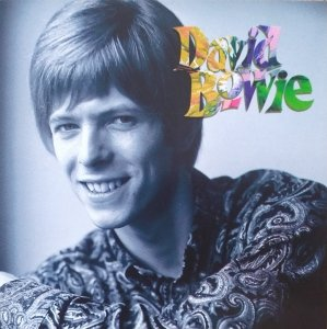David Bowie • The Deram Anthology 1966-1968 • CD