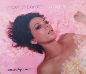 Gretchen Parlato • In a Dream • CD