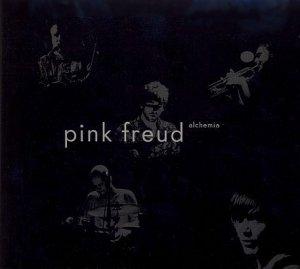 Pink Freud • Alchemia • CD