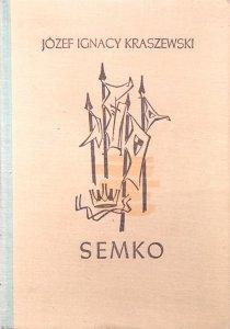 Józef Ignacy Kraszewski • Semko