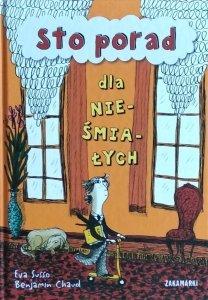 Eva Susso, Benjamin Chaud • Sto porad dla nieśmiałych