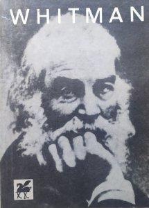 Walt Whitman • Poezje wybrane