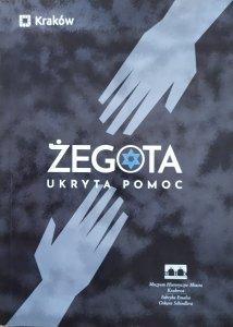 Bartosz Heksel, Katarzyna Kocik • Żegota. Ukryta pomoc