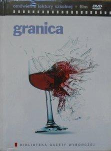 Jan Rybkowski • Granica + omówienie lektury szkolnej • DVD